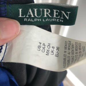 Lauren Ralph Lauren Swim - Lauren Ralph Lauren One Piece Bathing suit